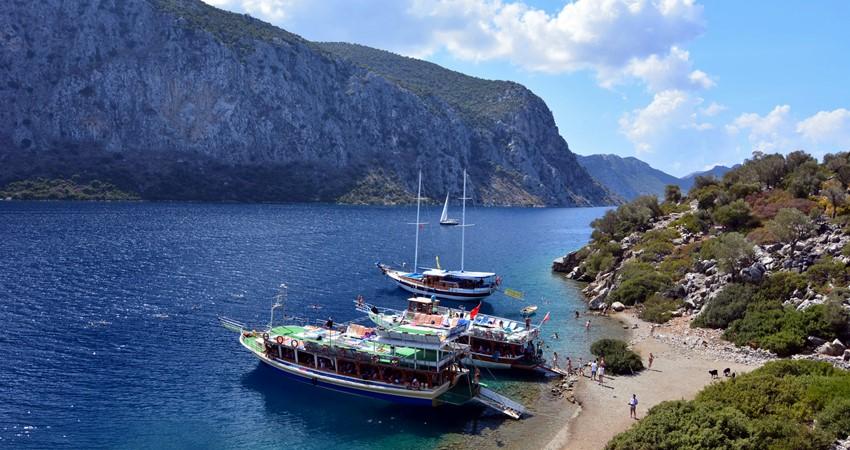 экскурсия эгейские острова
