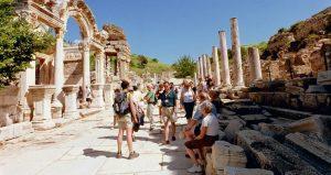 Эфес - Памуккале