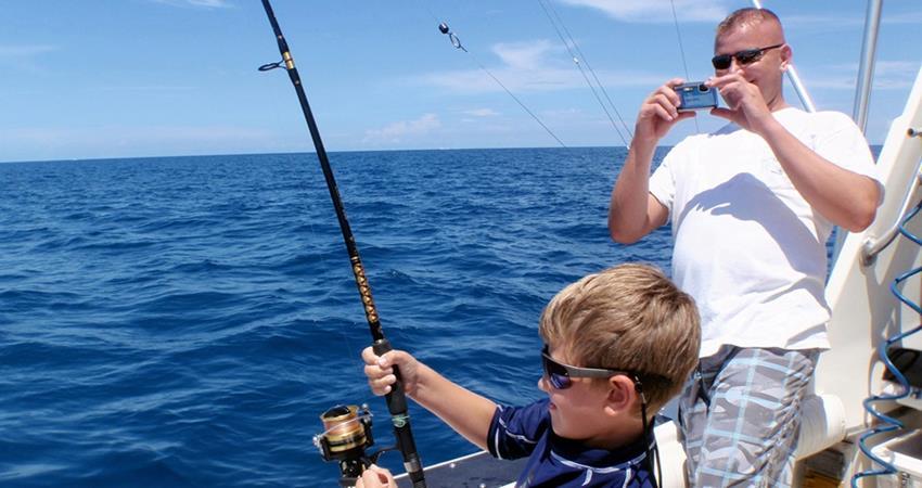 Рыбалка в Мармарисе