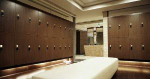 Шкафчики и сейфы