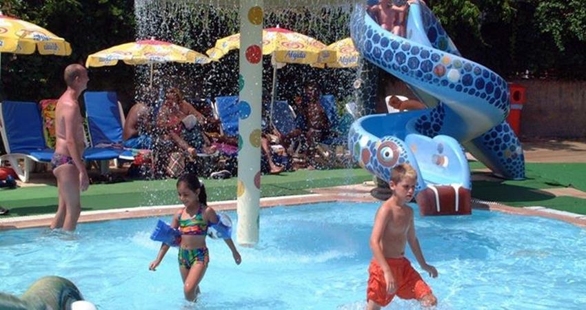 аквапарк атлантис в мармарисе