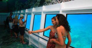 Подводная лодка в Мармарисе