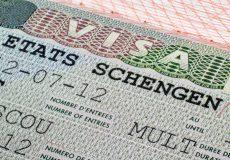 Краткосрочная виза для посещения Родоса