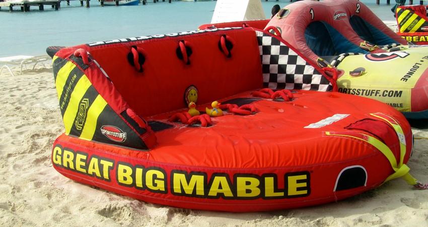 Big Mable в Мармарисе