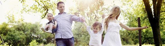 Развлечения и экскурсии для всей семьи