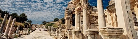 Исторические экскурсии в Мармарисе