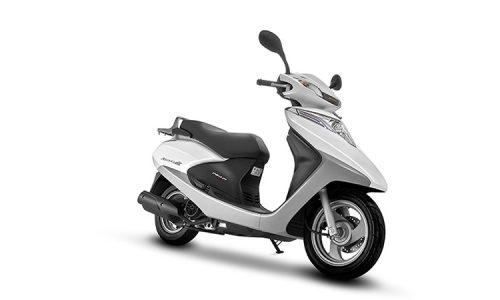 Rent Scooter Marmaris