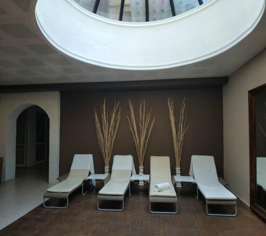 VIP Турецкая Баня в Мармарисе